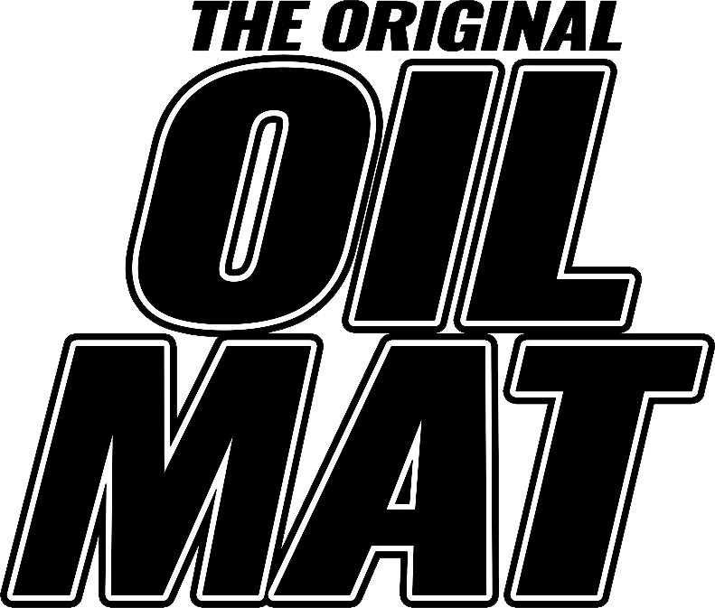 The Original Oil Mat